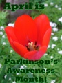 Some Parkinson's events and sites to make you aware of this #ParkinsonsAwarenessMonth 2018