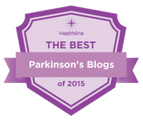 Healthline's Best Parkinson's blogs 2015