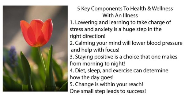 Keys to Health Karl Robb