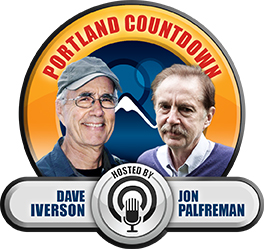 Portland Countdown Podcasts WPC 2016