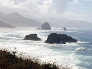 What a coast!