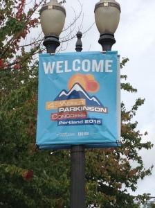 Portland Parkinson's Event!