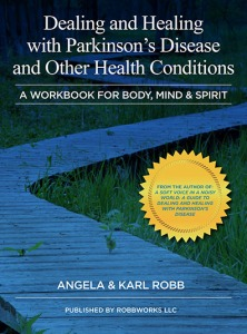 Dealing and Healing book Cover
