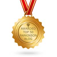Feedspot Parkinson's Top 50 2018