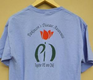 2019 Parkinsons awareness month shirt 1