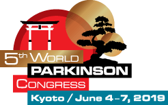 World Parkinson Congress (WPC) 2019 in Kyoto!